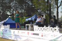 Z Katalonii do Wrocławia: Ildefonso Falcones na scenie głównej. Prowadzące: Małgorzata Kolankowska, Justyna Nowicka