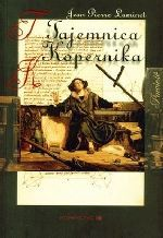 Okładka książki: Tajemnica Kopernika