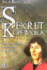 Okładka książki: Sekret Kopernika