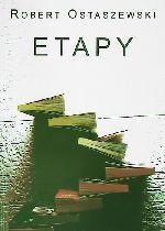 Okładka książki: Etapy
