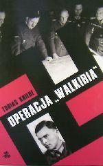 Okładka książki: Operacja