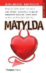 Okładka książki: Matylda