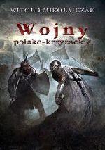 Okładka książki: Wojny polsko-krzyżackie