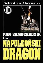 Okładka książki: Napoleoński dragon