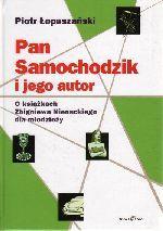 Okładka książki: Pan Samochodzik i jego autor