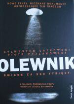 Okładka książki: Olewnik
