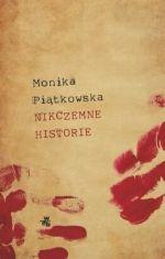 Okładka książki: Nikczemne historie