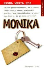 Okładka książki: Monika