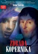 Okładka książki: Zdrada Kopernika