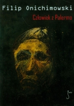 Okładka książki: Człowiek z Palermo