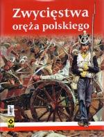 Okładka książki: Zwycięstwa oręża polskiego
