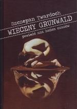 Okładka książki: Wieczny Grunwald