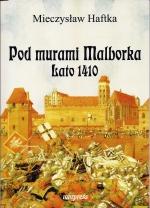 Okładka książki: Pod murami Malborka