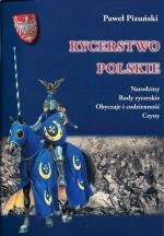 Okładka książki: Rycerstwo polskie