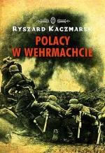 Okładka książki: Polacy w Wehrmachcie