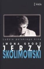 Okładka książki: Jerzy Skolimowski
