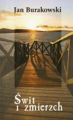 Okładka książki: Świt i zmierzch