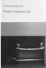 Okładka książki: Portret z lustrem w tle