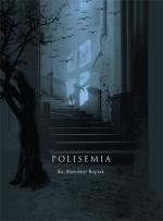 Okładka książki: Polisemia