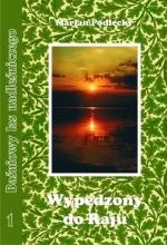 Okładka książki: Wypędzony do Raju