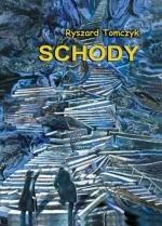 Okładka książki: Schody