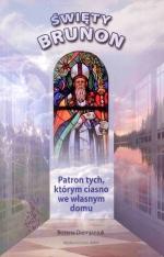 Okładka książki: Święty Brunon