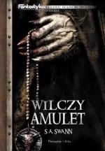 Okładka książki: Wilczy amulet
