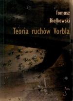 Okładka książki: Teoria ruchów Vorbla