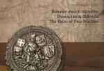 Okładka książki: Bohater dwóch narodów