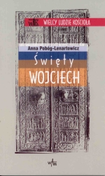 Okładka książki: Św. Wojciech