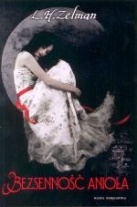 Okładka książki: Bezsenność Anioła
