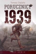 Okładka książki: Porucznicy 1939
