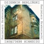 Okładka książki: Dziennik berliński