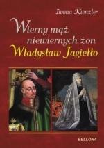 Okładka książki: Wierny mąż niewiernych żon