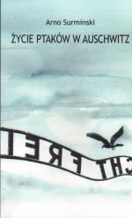 Okładka książki: Życie ptaków w Auschwitz