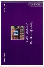 Okładka książki: Architektura drewniana