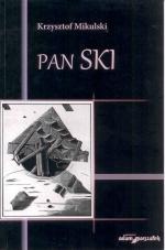 Okładka książki: Pan Ski