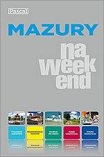 Okładka książki: Mazury - na weekend