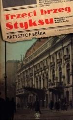Okładka książki: Trzeci brzeg Styksu