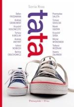 Okładka książki: Tata