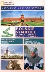 Okładka książki: Polskie symbole
