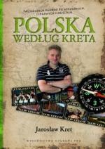 Okładka książki: Polska według Kreta