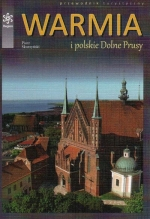 Okładka książki: Warmia i polskie Dolne Prusy