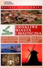 Okładka książki: Urokliwe miasta i miasteczka