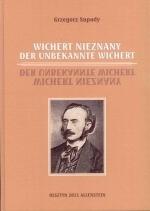 Okładka książki: Wichert nieznany