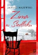 Okładka książki: Zima w Siedlisku