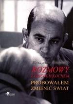 Okładka książki: Rozmowy z Erichem Kochem