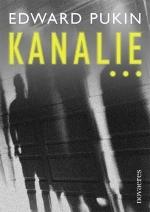 Okładka książki: Kanalie