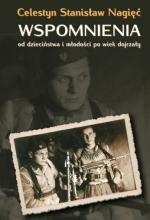 Okładka książki: Wspomnienia od dzieciństwa i młodości po wiek dojrzały