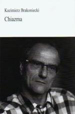 Okładka książki: Chiazma